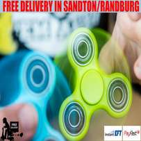 Fidget Spinners and Cubes ~ FREE DELIVERY in Randburg And Sandton