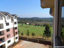 A magnificent 3 bed apartment with SQ for sale in Loresho