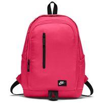 b110889916200 NIKE BA4857 plecak szkolny sportowy all access różowy duży !