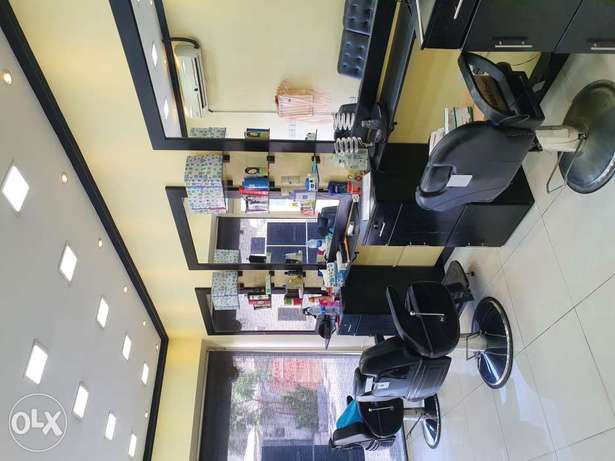 I need barber for my gent salon from inside Bahrain