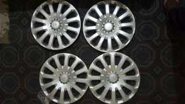 15 inch ford wheelcovers
