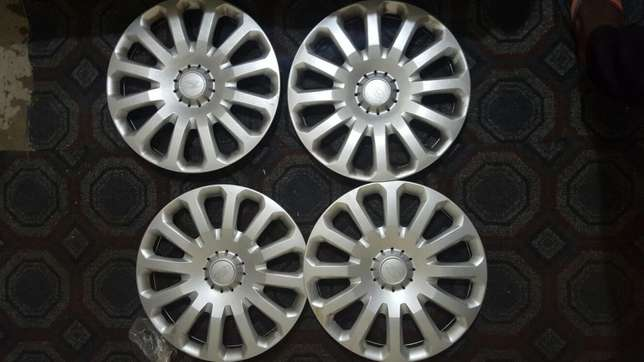 15 inch ford wheelcovers Marshalltown - image 1