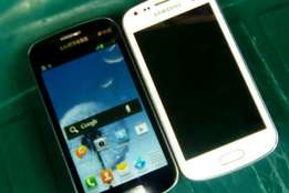 Neat UK used Samsung galaxy S Dus