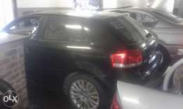 Audi a3 2.0t 2006 striping for spares