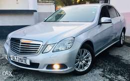 mercedes e300 new shape loaded edition 2010 model at 2,899,999/=ono