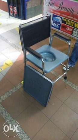 Brand new commode chair Nairobi CBD - image 2