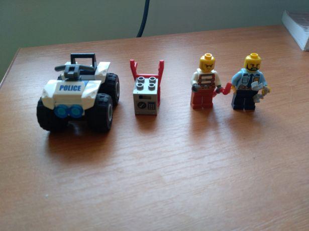 Klocki Lego City Policja 60135 żychlin Olxpl