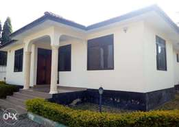 3 Bedrooms House at Mbezi, Beach, Dar es Salaam