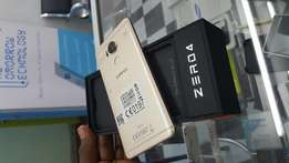 Infinix zero4 brand new n seald