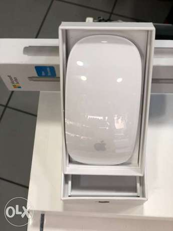 Apple Air Mouse 2
