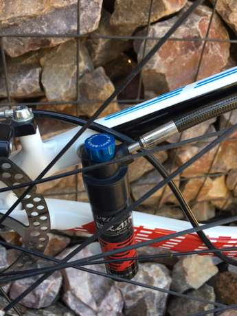 2015 Specialized Epic comp carbon Garsfontein - image 6