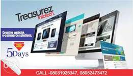 lets design your website