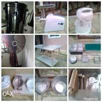 Fully Baking Equipments for Sale