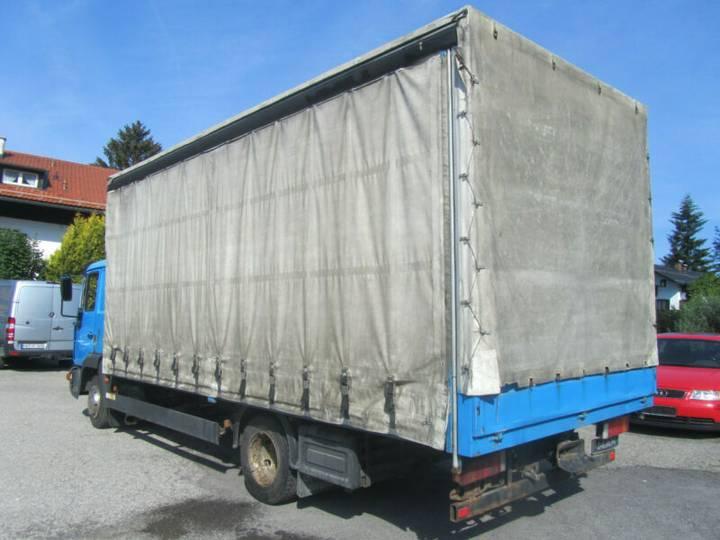 MAN L2000 8185 LLC - 2001 - image 2