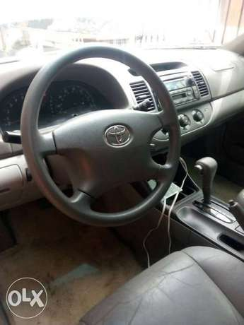 Just in toks Toyota Camry Lagos - image 6
