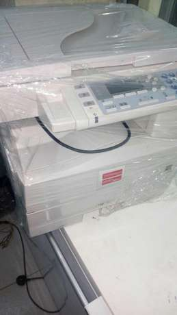 Ex-uk ricoh mp 171 basic copier on offer Nairobi CBD - image 4