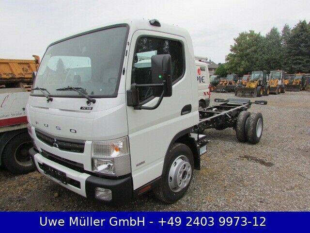 Fuso Canter 7 C 18 - Radstand 3400 mm