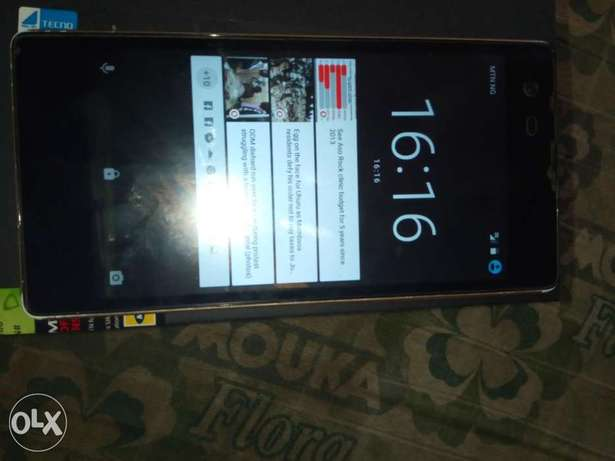 Infinix hot 2 X510 Ilorin West - image 2