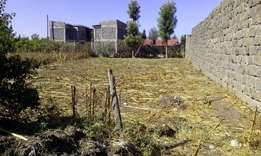 Plot for sale in Umoja 2 Nakuru