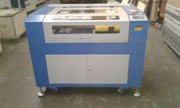 PS 6090 Laser cutter and engraver