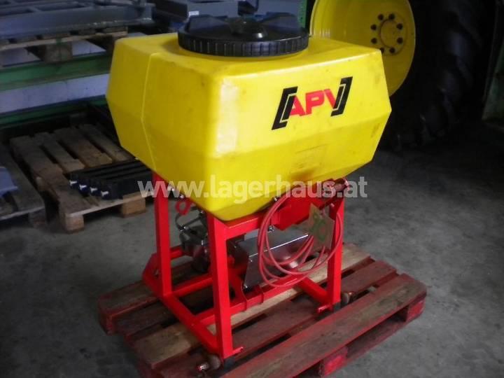 APV WD250 M2 - 2011