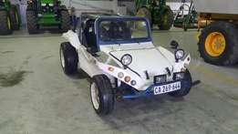Vw 1.7L Beach buggy for sale