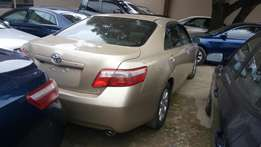 Toyota Camry xle 2008 model full option buy and drive