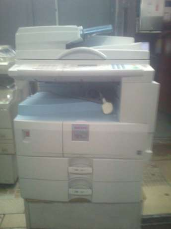 Photocopier machine Ricoh mp 2500 City Centre - image 3