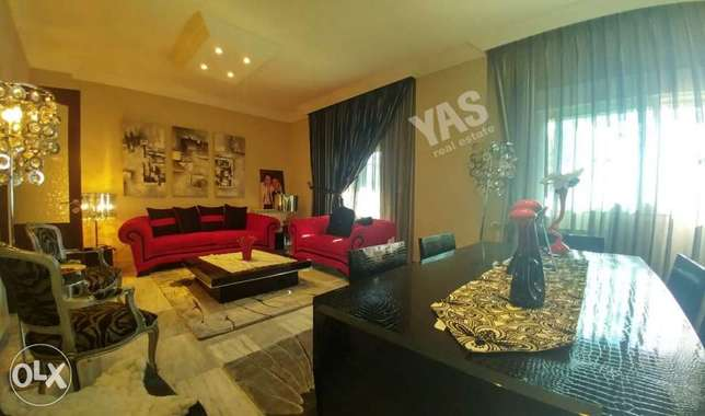 Ballouneh 170m2 - 90m2 terrace - fully furnished - luxury - catch - بلونة -  8