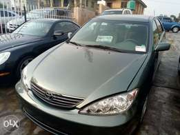 2006 Toyota Camry tokunbo