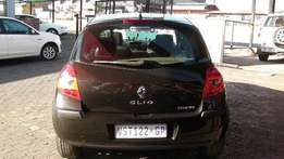 Renault clio lll 1.6 expression