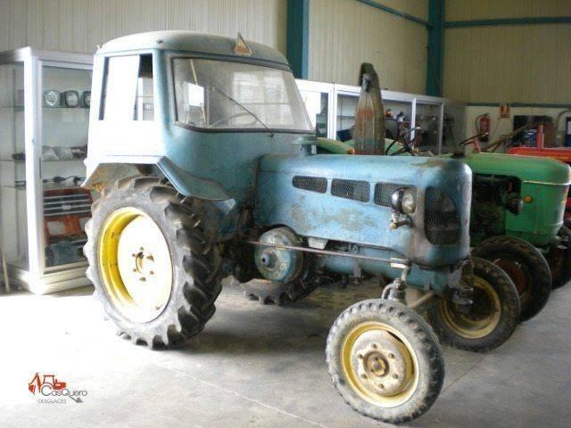 Lanz d 3016  wheel tractor
