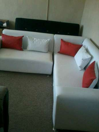 Brand new 5 seater corner Couch for sale at the factory shop for R3300 Strand - image 4