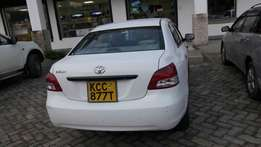 Toyota belta for sale 1300cc