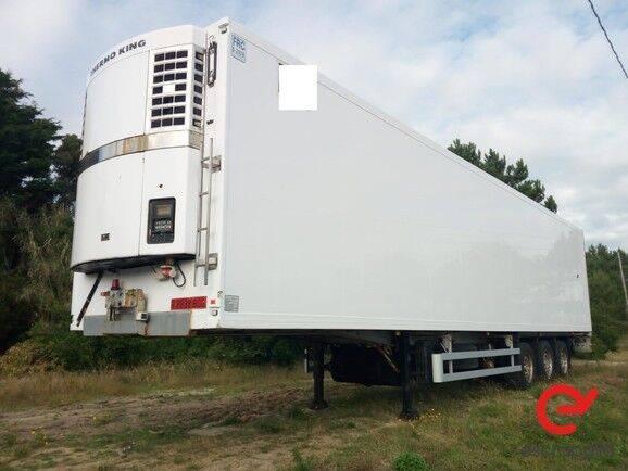 Sale semirremolque frigorífico refrigerated semi-trailer for  by