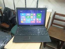 Acer Intel Core i5 : 2.50GHz, 512MB Nvidia Graphics Card