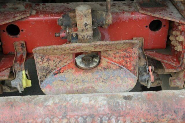 Iveco MP 380 E 44 EUROTRAKKER 6x4 - 2003 - image 5
