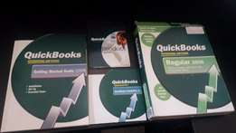 Quick Books 2006 Software For Sale