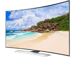 Tcl smart curve 48 inch ,we deliver country wide