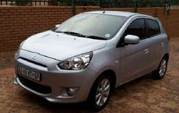 Mitsubishi Mirage for sale