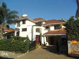 4 bedroom townhouse for sale on Lower Kabete