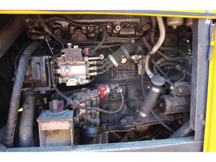 COMPACT TRUCK CT2 - 2001 - image 20