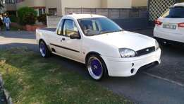 ford bantam for sale price R 17000