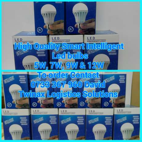 Intelligent Led bulbs Nairobi CBD - image 3