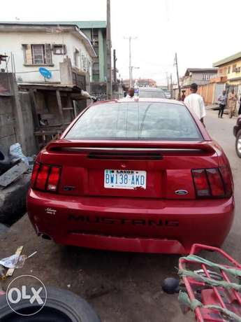 Super Clean Ford Mustang for Quick Sale Moudi - image 2