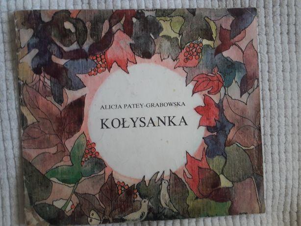 Kołysanka Wiersze Dla Dzieci Piękne Ilustracje Warszawa