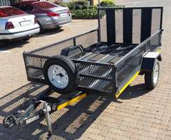 Bike Trailer to rent