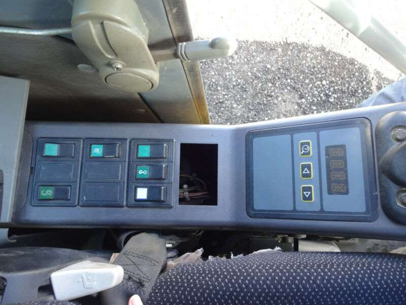 Volvo Ec 240 Lc Kettenbagger Nlc Bj. 2000 125 Kw - 2000 - image 7
