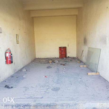 Shops with Studio Flat For Rent in Misfa