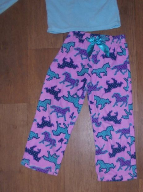 Флисовая пижама теплая теплющая яркая мягкая Disney Frozen 5-6 идеал  Глобино - изображение 2 abc07f46dc108